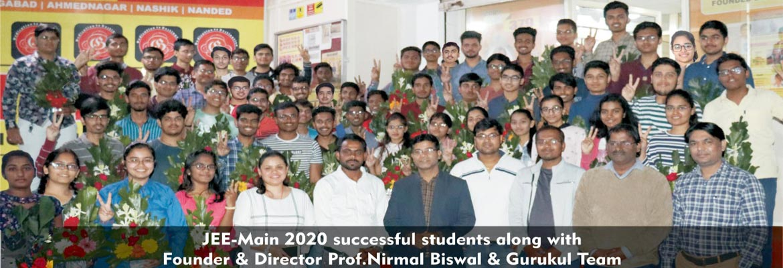 Gurukul Class, Aurangabad